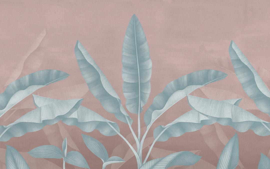 Papel pintado para dormitorio juvenil, ¡The Teenage dream!